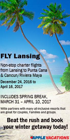 Fly Lansing