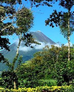 Costa Rica costarica travel volcano springbreak2017