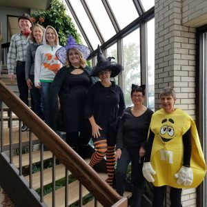 Happy Halloween! gowitte halloween trickortreat